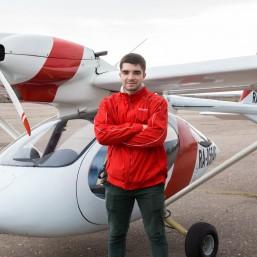 Высший пилотаж 2